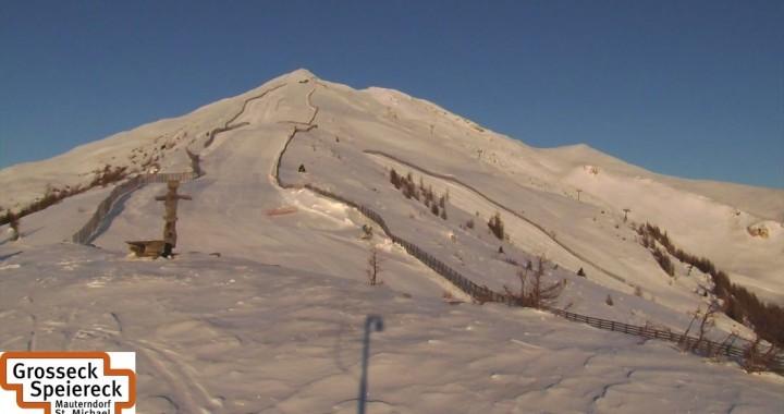 Speiereck Gipfelbahn